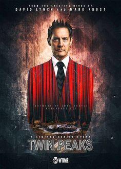Kalligula-Films: Твин Пикс / Twin Peaks (1990-2017) сериал