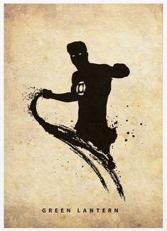 greenlantern-superheroes-silhouette-marcus-numerik.jpg