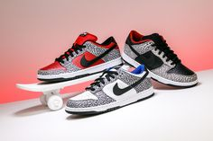 new arrival 13235 336e4 Form, function, and history all have a place on the classic Nike Dunk SB
