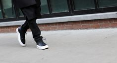 New York Fashion Week Street Style: Part IV - Four Pins