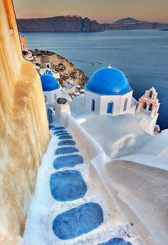Santorini. Bucket list...