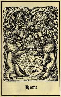 Home, Earl of Home (S 1605). The Scots peerage founded on Wood's edition of Sir Robert Douglas's Peerage of Scotland, edited by Sir James Balfour Paul, Lord Lyon King of Arms, 1904.