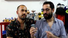 Perguntas do T. #50 - Felipe Futada