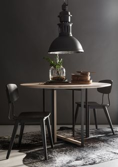 As South Africa's leading furniture and homeware store, our aesthetic is about combining Scandinavian-inspired design with the textures of nature. Weylandts, Kitchen Lighting, Design Inspiration, Ceiling Lights, Dining, Interior Design, Table, Furniture, Industrial