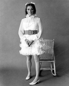8x10 Print Sharyn Moffett The Body Snatcher 1945 #86664