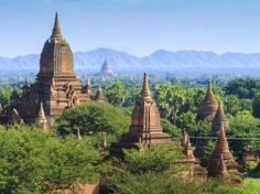50 Best Places to Honeymoon in 2015 | TheKnot.com