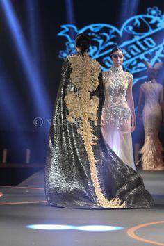 Unholy 2012 - Amato Haute Couture
