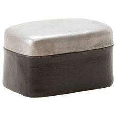 Ceramic Box by Lee Hun Chung