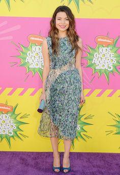 Miranda Cosgrove - www.wearelse.com - #fashion #style