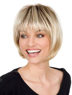 Ocean Mono - Bob Wigs -  from HairTrade on discounted price use promotional code and coupon code.