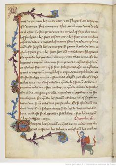 Alphonse XI, Libro de la ordinacio de la caça de monte .