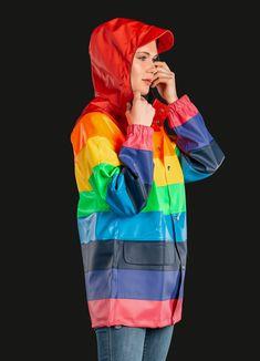 Vinyl Raincoat, Pvc Raincoat, Rubber Raincoats, Gas Masks, Rain Wear, Unisex, Farmers, Catwalk, Latex