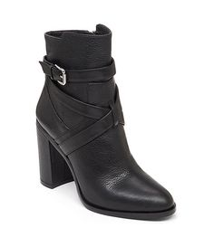 Vince Camuto Gravell Booties