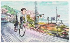 海外|日本に戻りたくなる!「ポーランドの新人アニメ作家が、現代の日本を舞台に描いた短編作品」への反応 海外の反応|マグナム超語訳!