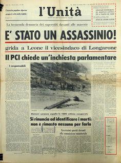 L'Unità, 12 ottobre 1963