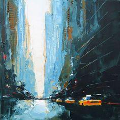 by Daniel Castan