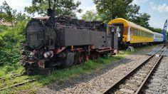 https://flic.kr/p/scDX7b | 99 757 im Bahnhof Zittau, 2014 | 99 757 im Bahnhof Zittau, 2014