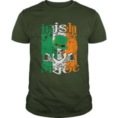 Awesome Tee  IRISH PRIDE T-Shirts