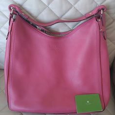 Kate Spade pink purse Authentic! kate spade Bags