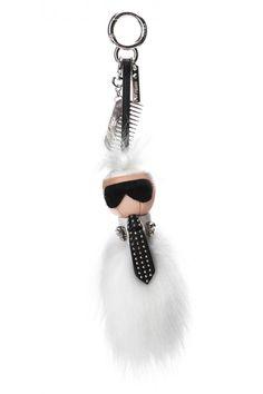 BABOCHKA интернет-магазин брендовой одежды, Санкт-Петербург Handbag Accessories, Keychains, Fendi, Charms, Drop Earrings, Purses, Jewelry, Fashion, Key Hangers