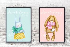 Cute #Sweetdream Little One | #Bunny #Rabbit | Animal | #NurseryArt | #KidsRoom | #NurseryRoom | Art Print | Home Decor Print | #Printable by InspirationWallDecor on Etsy. Check more #digitalprint #walldecor #artprint themed at my #etsy store:  www.etsy.com/shop/InspirationWallDecor