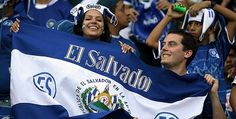 Es difícil convivir como mexicano en El Salvador: aficionado