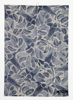 Discover recipes, home ideas, style inspiration and other ideas to try. Textiles, Textile Patterns, Print Patterns, Bird Wallpaper, Pattern Wallpaper, Surface Pattern Design, Pattern Art, Batik, Bird Prints