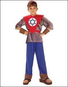 adult costume + + Purim kohen +