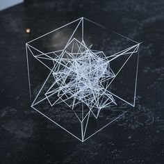 #cinema #4d #cinema4d #3d #c4d #cgi #cgartistlab #cube #geometry #geometric #abstract #art #artwork #everyday #project #daily #render #graphic #design #poster #print #series by mariuszbecker