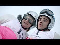 T-Mobile Skokani: Pojď mi hop