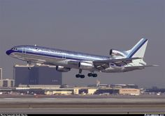 Lockheed L-1011-385-1 TriStar 1 - Eastern Air Lines | Aviation Photo #0169028 | Airliners.net