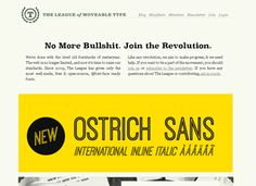 fuentes tipograficas gratis