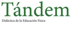 Revista Tándem. Didáctica de la educación física.