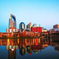 12 things Nashville does better than anywhere else and we're not just talking about music. thrillist.com