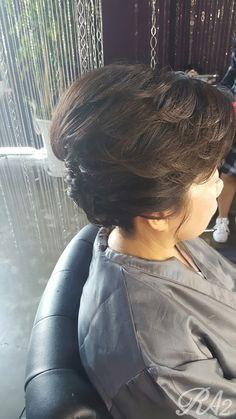 화려한혼주올림머리 Cosplay Tutorial, Up Styles, Updos, Hair Beauty, Dreadlocks, Hairstyles, Bride, Up Dos, Haircuts