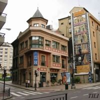 Foto de Oviedo