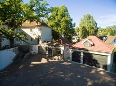 Villa Alvim, Holmenveien 21, 0374 Oslo, Norway