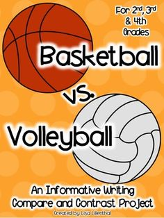 Volleyball essays