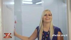 X Factor - Max Factor: il backstage della prima puntata