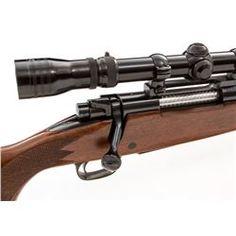 Post-64 Winchester Model 70 Bolt Action Rifle Shotguns, Firearms, Winchester Model 70, Anti Materiel Rifle, Rifle Accessories, Orange Coast, Sniper Rifles, Bolt Action Rifle, Military Guns