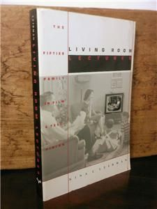 NOVEMBER 21 World Television Day BOOK OF THE DAY Living Room Lectures: The Fifties Family in Film and Television