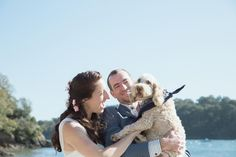 Wedding Photo by Chris Symonds