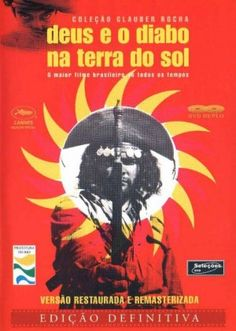 Cinema novo -Glauber rocha -Brazil 60's