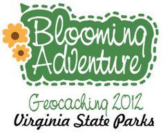 Virginia IS for Geo Lovers!
