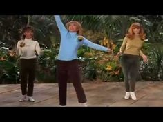 I have always loved Gilligan's Island and the girls singing, You Need Us