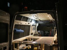 230v installation f r gr ere ansicht klicken wohnwagen pinterest camper. Black Bedroom Furniture Sets. Home Design Ideas