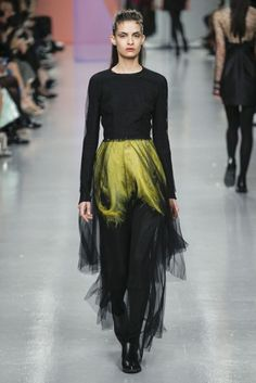 Emilio De La Morena Autumn/Winter 2017 Ready-to-wear Collection | British Vogue