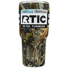 RTIC 30 oz Tumbler Kanati Camo *** For more information, visit image link. (Note:Amazon affiliate link)