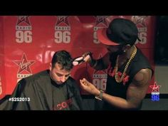Jason Derulo Shaves Tony's Head for Shave To Save Jason Derulo, Baseball Cards, Music, Youtube, Musica, Musik, Muziek, Music Activities, Youtubers