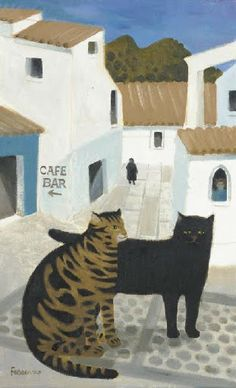 MAry Fedden / i guess